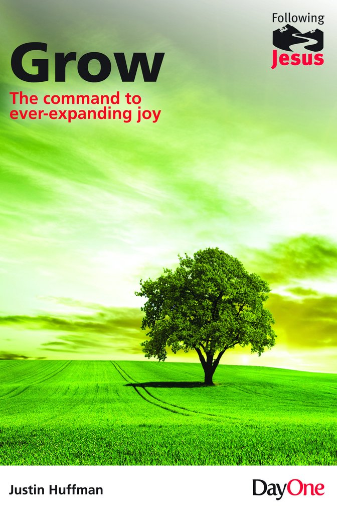grow the command to ever expanding joy