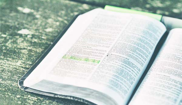 God's Word Is the Ultimate Authority